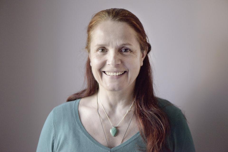 Naturopathe et Réflexologue Marie-Christine Quénel